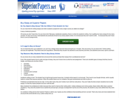 superiorpaper.net