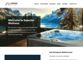 superiorspas.co.uk