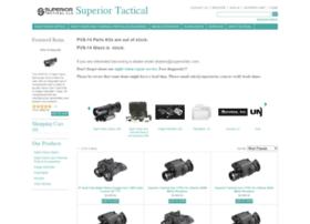 superiortac.com