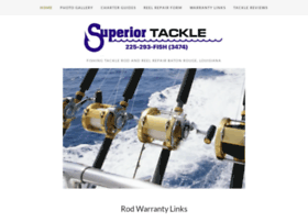 superiortackle.com