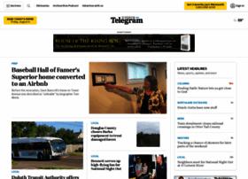 superiortelegram.com