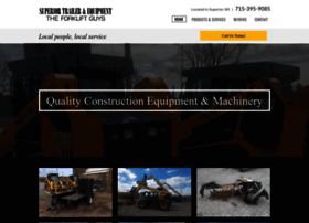 superiortrailerequipment.com