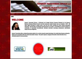 superiortranscribing.com