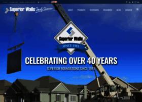 superiorwalls.com
