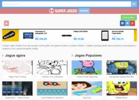 superjogosinfantis.com.br