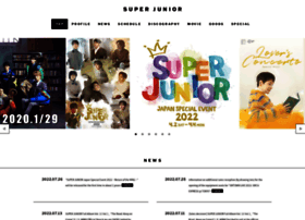 superjunior-jp.net