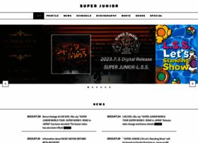 superjunior-jp.net