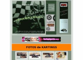 superkart.com.ar