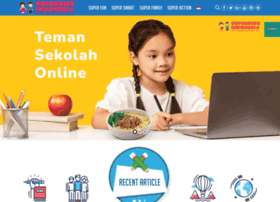 superkidsindonesia.com