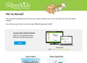 superkidsreading.org