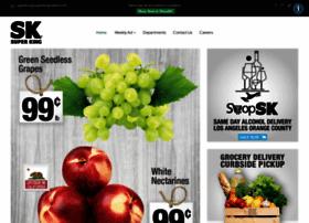 superkingmarkets.com