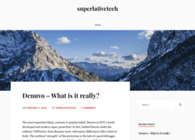 superlativetech.wordpress.com