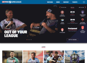 superleague.co.uk