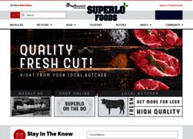superlofoods.com