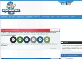 superlotosonuc.com