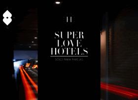 superlovehotels.com