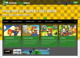 superluigibros.com