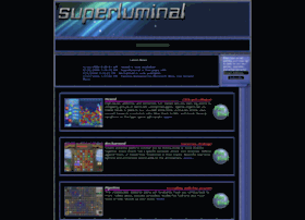 superluminal.us