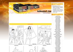 superman-kifestok.kifesto1.hu