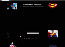 superman-man-of-steel--movie-trailer.blogspot.com
