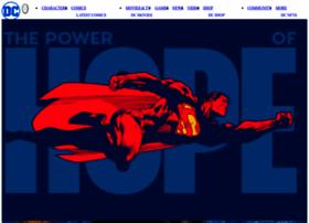 superman.com