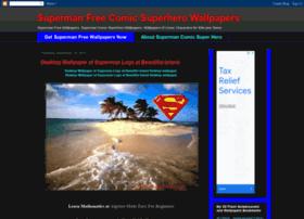 supermanfreewallpapers.blogspot.com