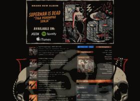 supermanisdead.net