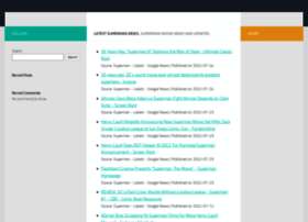 supermanmanofsteel.com
