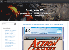 supermantv.net