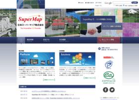 supermap.jp