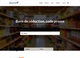 supermarche.com