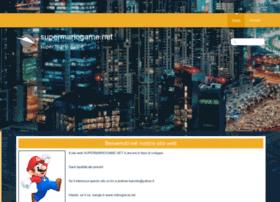supermariogame.net