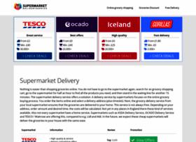 supermarketdelivery.co.uk