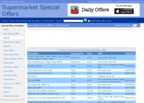 supermarketspecialoffers.com