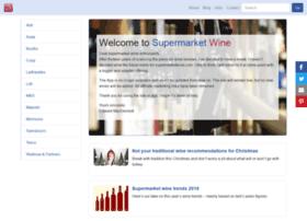 supermarketwine.com