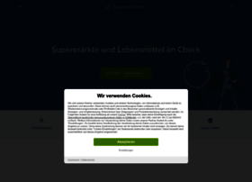 supermarktcheck.de