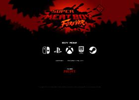 supermeatboy.com