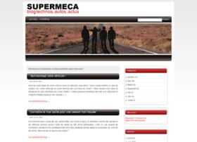 supermeca.com