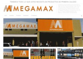 supermercadomegamax.com.ar