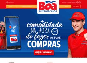 supermercadosboa.com.br