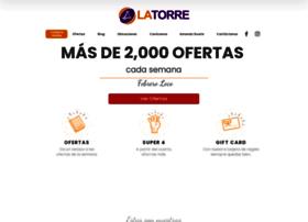 supermercadoslatorre.com