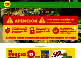 supermercadosvea.com.ar