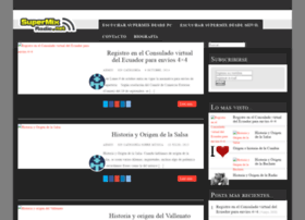 supermixradio.net