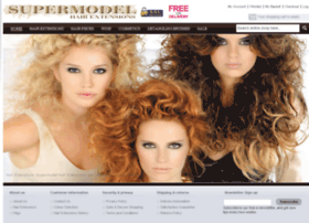 supermodelhair.com
