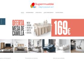 supermueblejaen.com