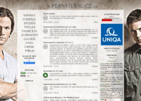 supernatural-cz.com