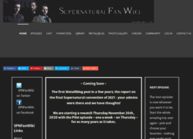 supernatural-fan-wiki.com