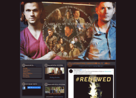 supernatural.cinemaview.sk