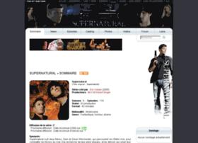 supernatural.next-series.com