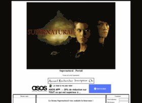 supernatural.niceboard.com